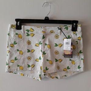 BEBOP shorts